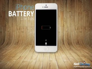 Why Does My iPhone Battery Drain So Fast? iPhone Battery Life Tips