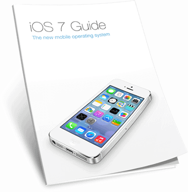 ios 7 user guide
