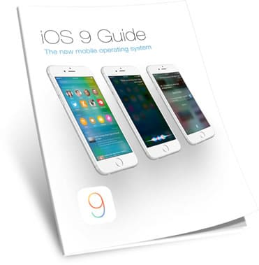ios 9 user guide